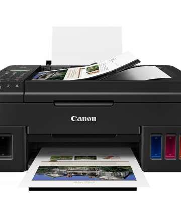 Computing Canon pixma g4411 printer [tag]