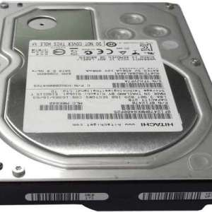 Computer Components Hitachi 2tb desktop internal hard drive [tag]