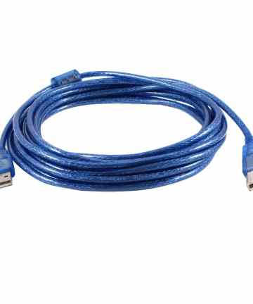 Computer Accessories Universal usb printer cable 5m [tag]