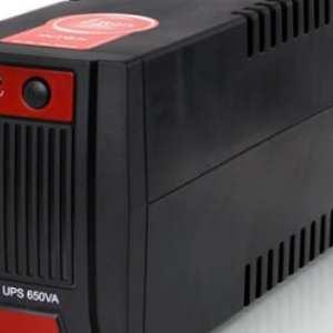 Computer Accessories Intex 650VA UPS [tag]