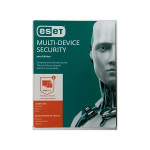 Softwares ESET Internet Security 2 Users [tag]