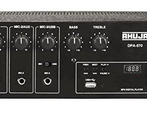 Amplifiers AHUJA AMPLIFIER   SSA-250M [tag]