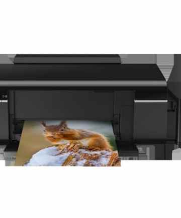 CISS printers Epson L805 Wi-Fi Photo Ink Tank Printer