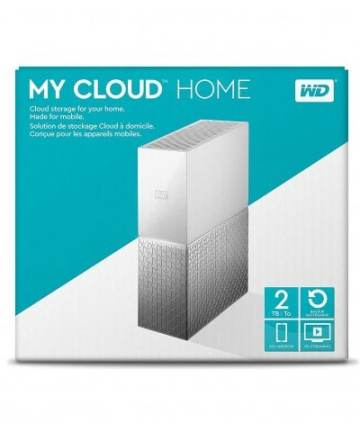 Cloud storage WD My Cloud Home 2TB [tag]