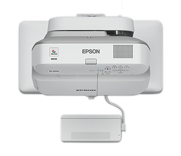 Electronics EPSON EB-685Wi | ULTRA SHORT THROW INTERACTIVE PROJECTOR [tag]