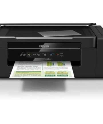 CISS printers EPSON ECOTANK L3060 3 IN 1 PRINT SCAN COPY [tag]