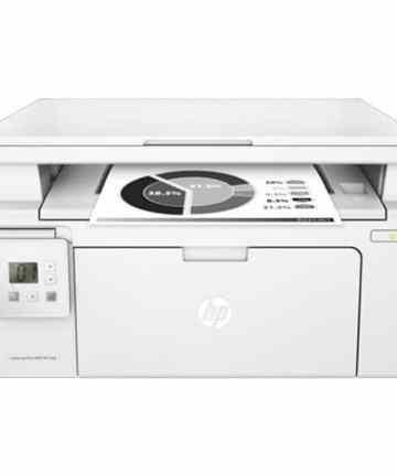 Computing HP LaserJet pro mfp m130fw