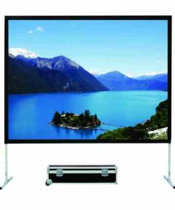 Electronics REAR PROJECTION SCREEN| 150 X 200 INCHES [tag]