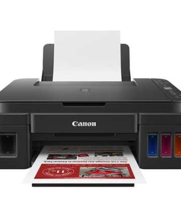 CISS printers Canon PIXMA G3411 MultiFunction Printer [tag]