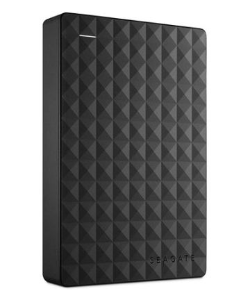 Computer Data Storage Seagate Expansion 3TB Portable External Hard Drive USB 3.0 [tag]