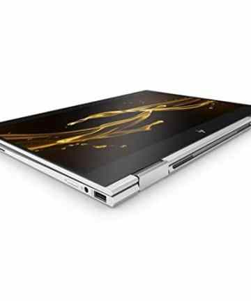 2 in 1 HP Spectre x360 13t ae00 laptop 256GB SSD 8GB RAM [tag]