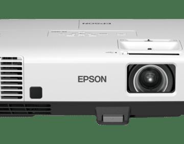 Electronics EPSON EB-X05|3LCD XGA PROJECTOR [tag]