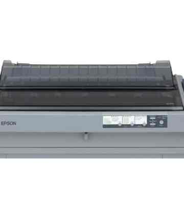 Computing Epson LQ2190 Dot Matrix Printer [tag]