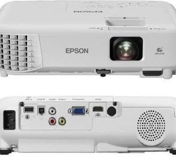Electronics EPSON EB-S05|3200 LUMENS ENTRY LEVEL PROJECTOR [tag]
