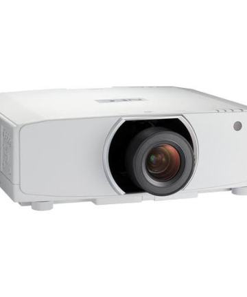 Electronics NEC NP PA853W PROJECTOR [tag]