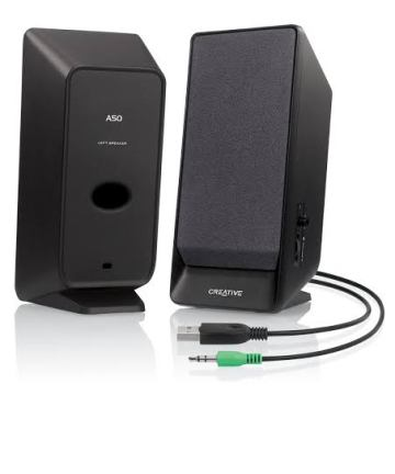 Electronics CREATIVE SPEAKERS A50 [tag]