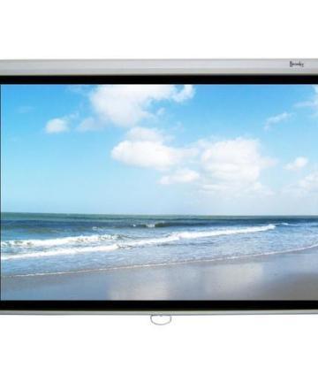 Electric projection screens MOTORIZED/ELECTRIC PROJECTION SCREEN | 160 X 120 INCHES [tag]