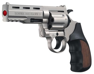 Ruger Redhawk S Blank Gun Nickel