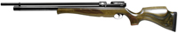 Air Arms S500 Xtra FAC PCP Air Rifle