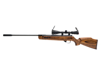 Beeman RX-2 Elite Series Combo Air Rifle