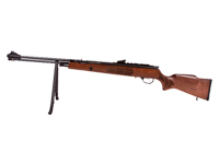 Hatsan Torpedo 100X Air Rifle, Walnut Vortex