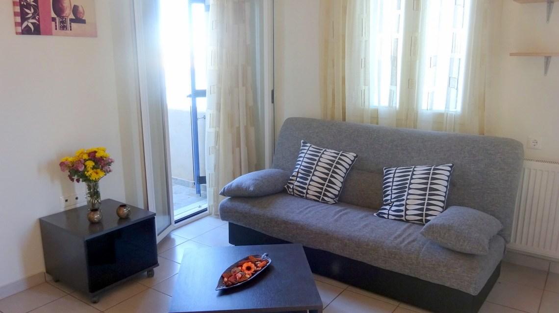 Apartment Aretousa