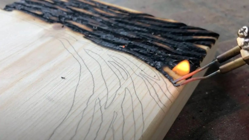 Wood-burning-techniques