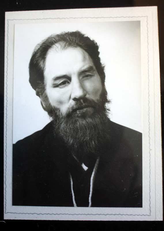 Ásgeir Jón Emilsson, genannt Geiri