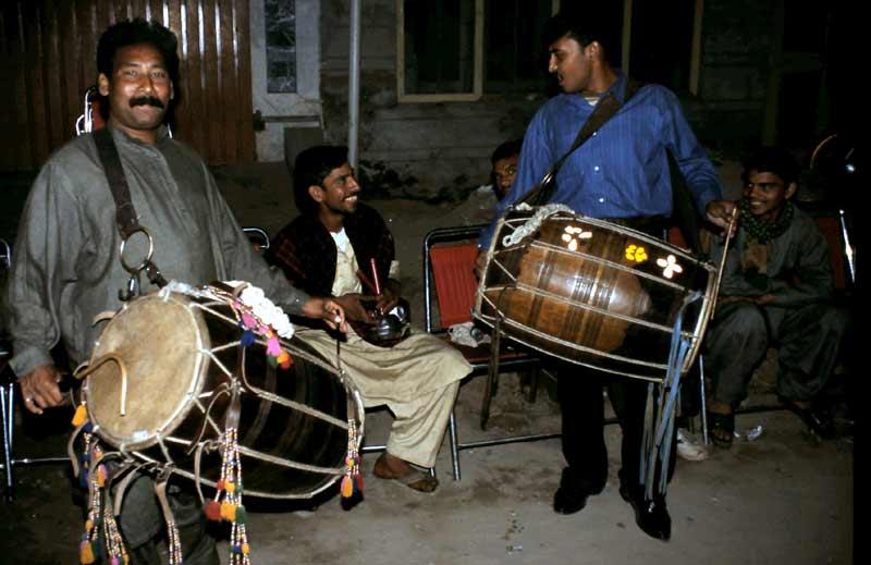 Frauenleben in Pakistan (4/6)