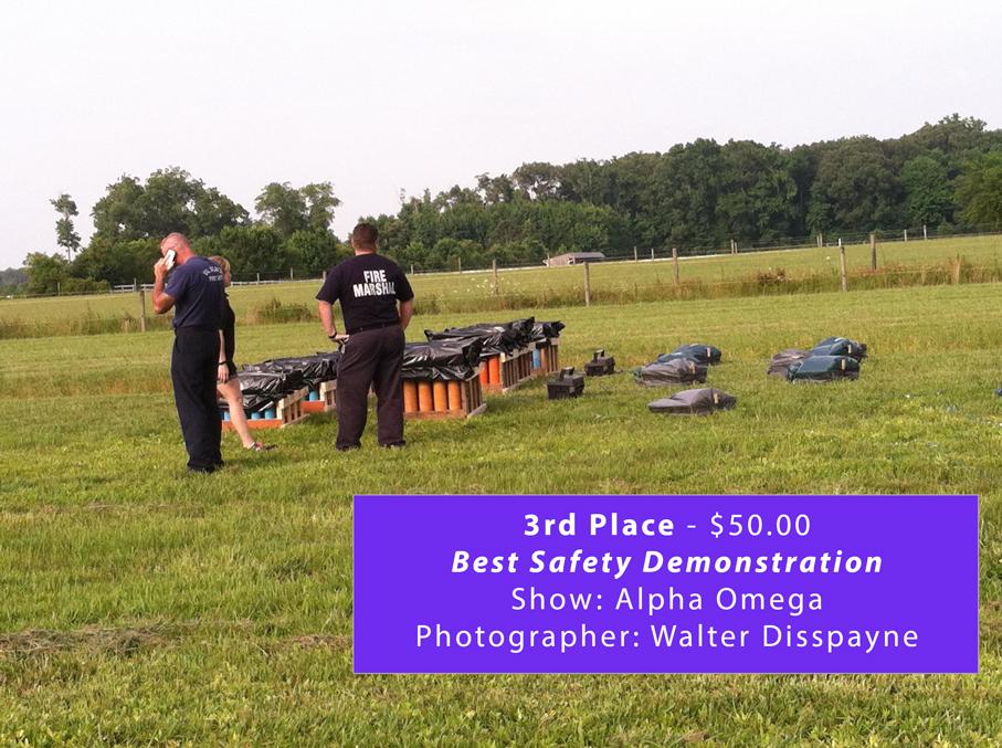 3rd-Place---Best-Safety-Demo---Alpha-Omega---Walter-Disspayne