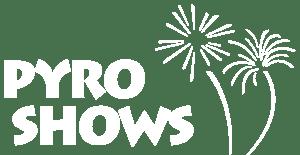 Pyro Shows Watermark Logo