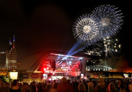 2016 Let Freedom Sing! July 4th in Music City on Monday, July 4th. Photos by Donn Jones Photography.