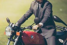 motorbike testing