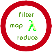 alternative to map, filter, reduce and lambda