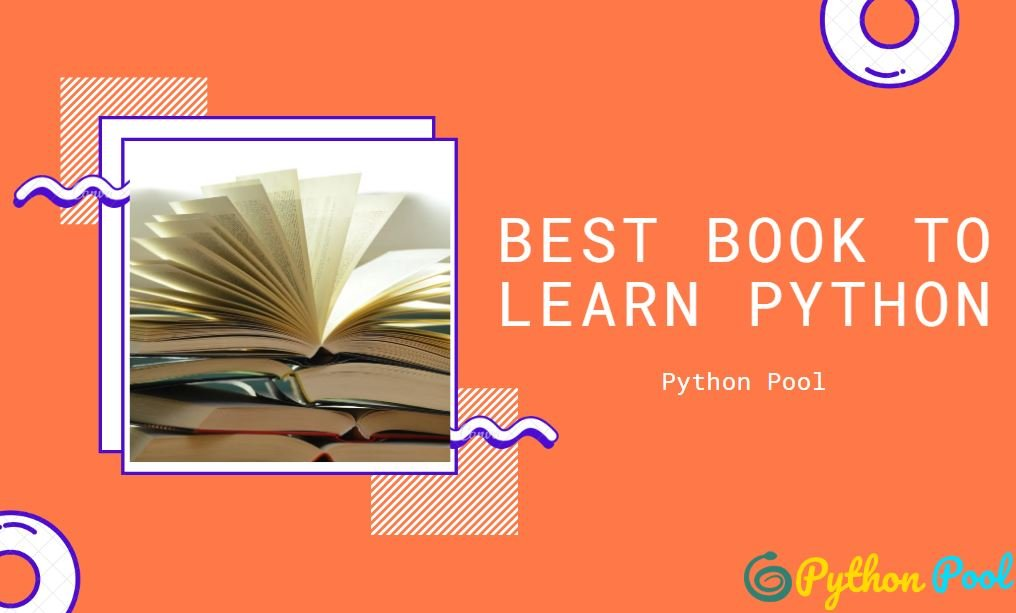 Python Book | Best Book to Learn Python in 2020