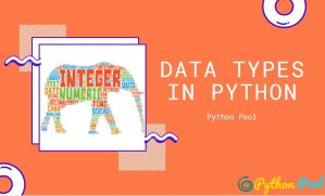 Python Data Types | Mutable and Immutable Data Types