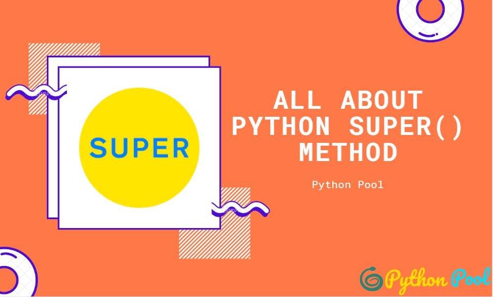 Python Super