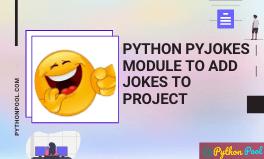 pyjokes