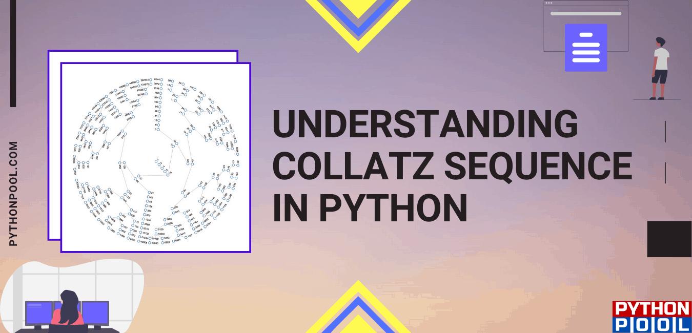 collatz sequence Python