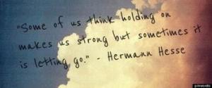 hesse let go
