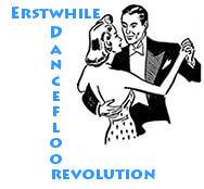 Erstwhile Dancefloor Revolution