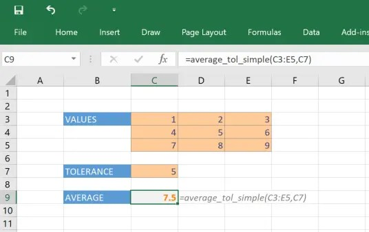 How to profile Python code in Excel   PyXLL