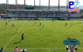 As Puma Generaleña apela puntos de partido en el que se enfrentó a la UCR