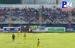 Competición declara sin lugar recurso de As Puma Generaleña