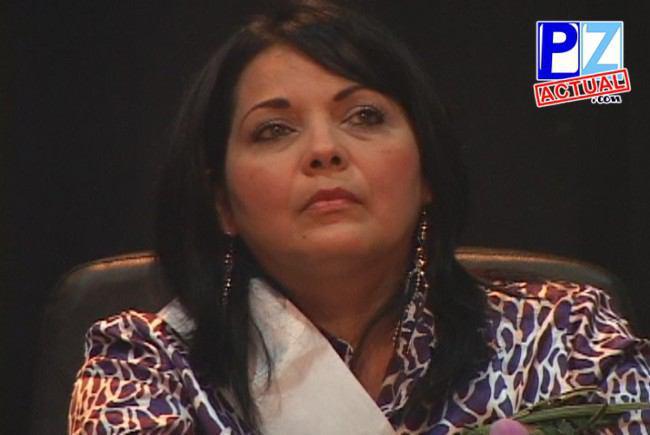 Vicealcaldesa Doris Picado renuncia a aumento salarial Percentil 50.