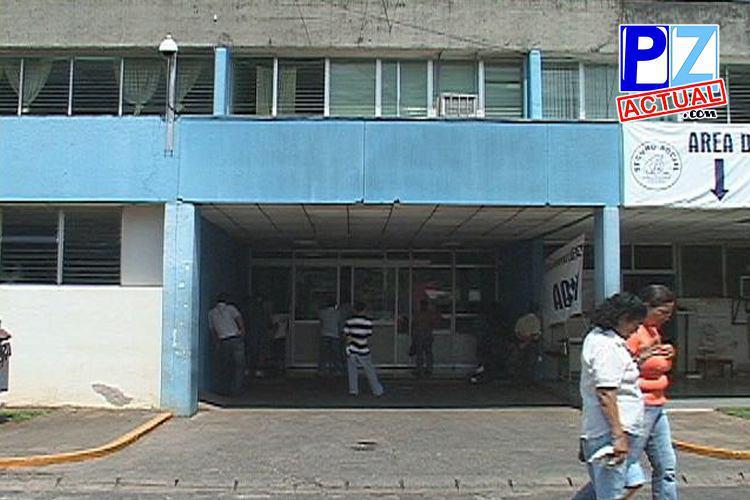 Hospital Escalante Pradilla tendrá nueva Torre de Emergencias.
