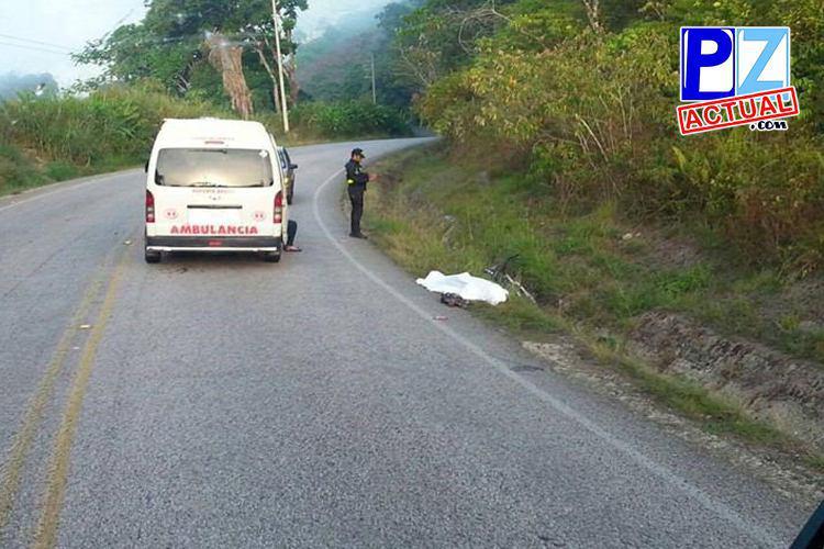 En menos de 24 horas mueren dos ciclistas atropellados en la Zona Sur.