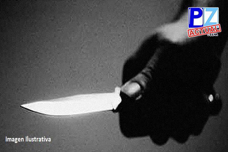 Adulto mayor es encontrado con heridas de arma blanca y fallecido en Puerto Jiménez.