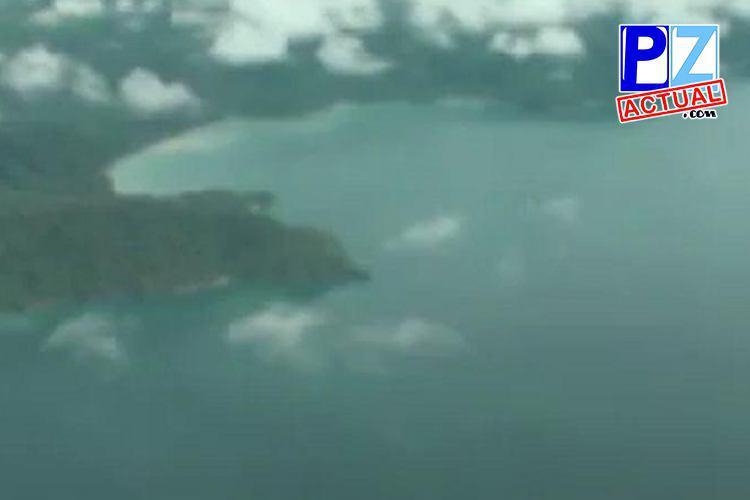 Tres niños y un adulto mueren ahogados en Golfito tras naufragio de lancha.
