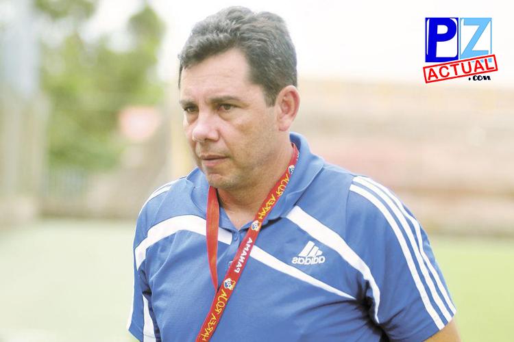 Los Guerreros del Sur ya cuentan con nuevo Director Técnico.